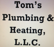 Tom's Plumbing & Heating