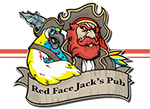 Red Face Jack's Pub