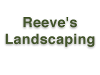 Reeves Landscaping