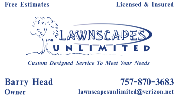 Lawnscapes Unlimited