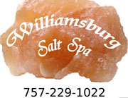 Williamsburg Salt Spa
